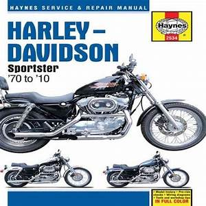 Haynes Harley