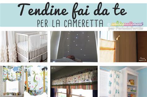 tende cameretta per bambini tende per la cameretta dei bambini idee fai da te