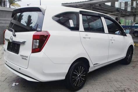Daihatsu Sigra Modification by Kumpulan Modifikasi Mobil Daihatsu Sigra 2018 Modifikasi