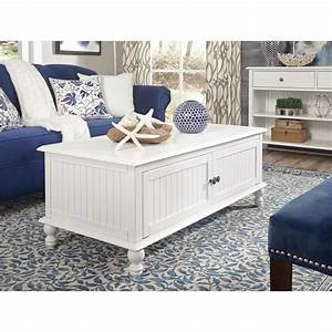 international concepts bombay unfinished coffee table ot With beach cottage coffee table