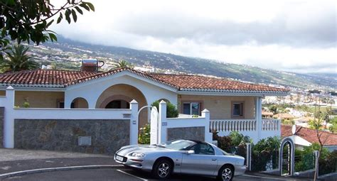 Häuser Kaufen Teneriffa by Villa Teneriffa La Orotava Mit Pool Kaufen