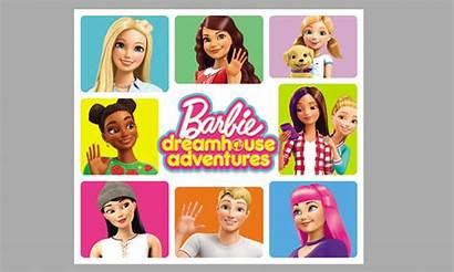 Barbie Netflix Dreamhouse Adventures Week Premiere Adventure
