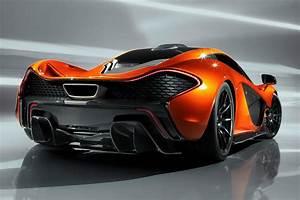 Mc Automobile : new mclaren p1 hypercar design study reveals f1 39 s replacement what do you think ~ Gottalentnigeria.com Avis de Voitures