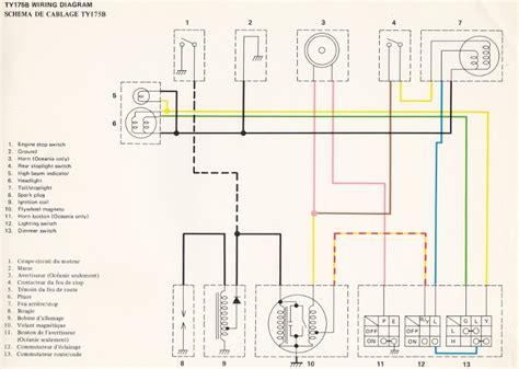 yamaha wiring diagrams online wiring diagram