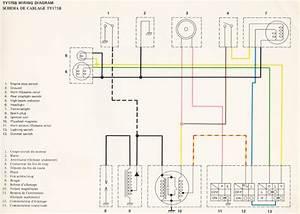 Yamaha Wiring Diagrams