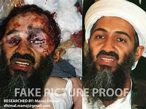Real Dead Body Of Osama Bin Laden | www.imgkid.com - The ...