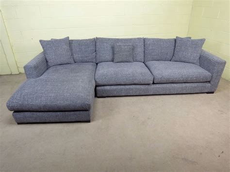 Sofas Workshop by Dillon Sofa Workshop Large Corner Chaise End In