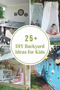DIY Backyard Games - The Idea Room