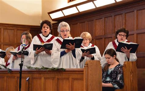 Music At First Congregational Ucc Inclusive Lgbt