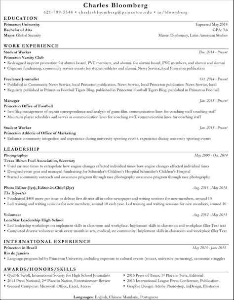 Reddit Resume by Resume Templates Reddit 2018 Resume Templates
