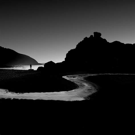 Powerful Bw Photography By Cole Thompson