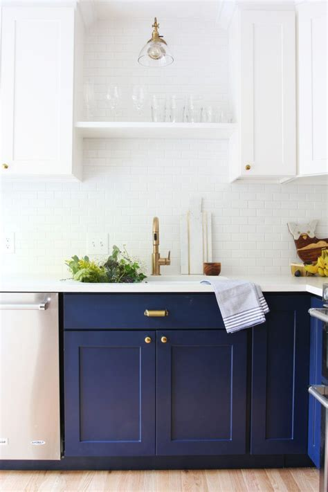 Favorite Kitchen Cabinet Paint Colors by Favorite Paint Colors Naval By Sherwin Williams