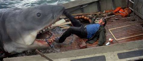 Jaws 2 Boat Attack by The Great Of My Childhood Far Flungers Roger Ebert