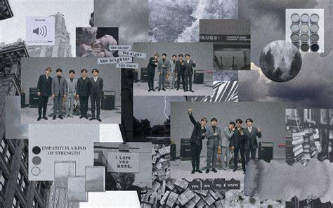 kpop desktop aesthetic wallpapers