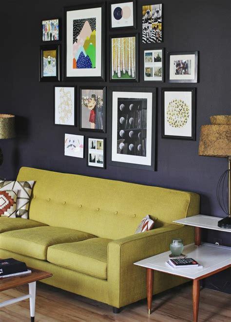 Bescheiden Bilder Wandfarben Ideen 27 Fotowand Ideen F 252 R Eine Blickfangende Wandgestaltung