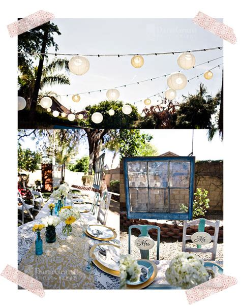 deco mariage vintage la tendance 2010 le mariage quot vintage quot organiser un mariage