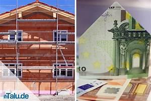 Nebenkosten Eines Einfamilienhauses : kosten rohbau haus nebenkosten f r ein haus ~ Markanthonyermac.com Haus und Dekorationen