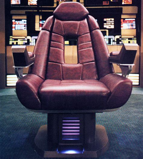 trek captains chair size fc the trekcore trek screencaps