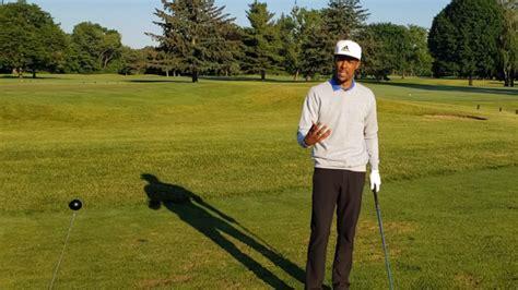 Breaking Down Tiger Woods' Pre-Shot Routine