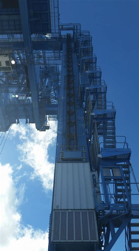 halo  industrial elevators hoist crane service group