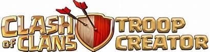 Clash Troop Creator Clans Language