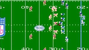 New York Giants: Tecmo Super Bowl Explains Odd Match of ...