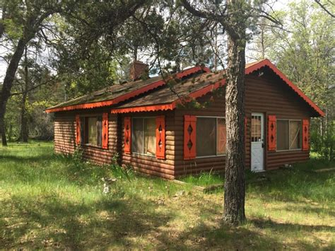 cabins for in michigan log cabin on 2 acres circa houses houses for