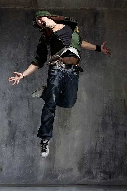 Hop Hip Dance Jazz Dancer Funk Dancers