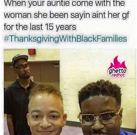 Auntie Meme - thanksgiving with your auntie funny pinterest thanksgiving memes and ghetto funny
