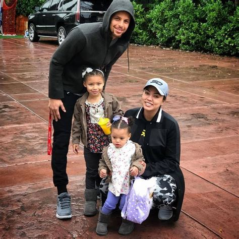 steph fam stephen curry family steph curry stephen curry