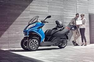 Permis B Moto : l 39 acc s la conduite des scooters trois roues et l5e depuis la r forme 2013 du permis de conduire ~ Maxctalentgroup.com Avis de Voitures