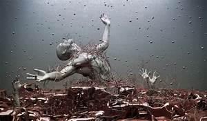 Dazzling digital sculptures by adam martinakis for Digital art by adam martinakis