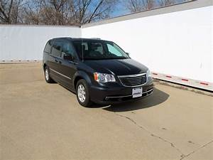 2013 Chrysler Town And Country Custom Fit Vehicle Wiring