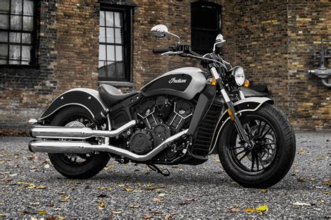 Indian Scout Sixty 2019 by Indian Scout Sixty 2018 1 Motorede