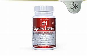 Dr  Matthew Digestive Enzymes Review