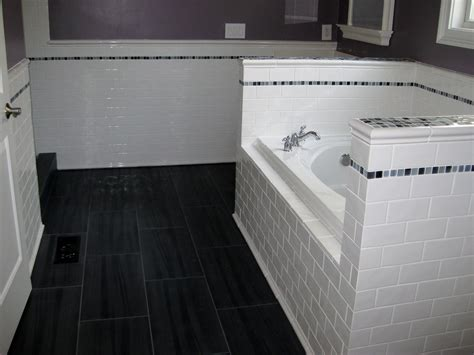 kolby construction  charlotte area bathroom