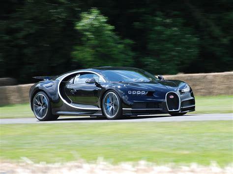 Bugatti Chiron By Design