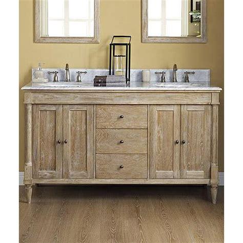 Bathroom Bowl Vanities by Fairmont Designs Rustic Chic 60 Quot Vanity Bowl