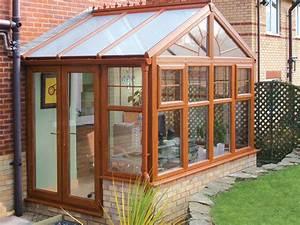 Veranda En Bois A Faire Soi Meme : construction v randas bois ~ Premium-room.com Idées de Décoration