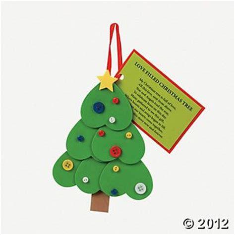 christmas tree ornaments christmas trees and poem on