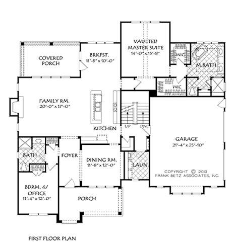 frank betz summerlake floor plan kirkwood house floor plan frank betz associates