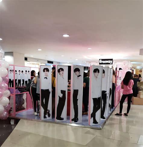 Bts lotte department pop up store space of bts official dna multi pen. BTS Rap Line PH (@BTSRapLine_PH) | Twitter
