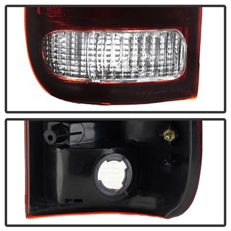 ford f150 tail lights replacement 97 03 ford f150 styleside oem style replacement tail