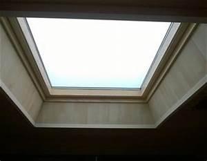 Rahmen Für Fenster Selber Bauen : rahmen f r dachfenster bauanleitung zum selber bauen ~ Lizthompson.info Haus und Dekorationen