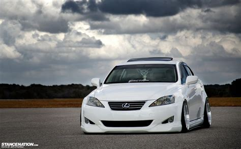slammed lexus slammed lexus is aggressive fitment 10 modified cars