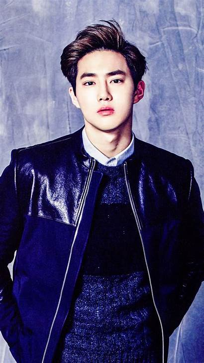 Suho Exo Wallpapers Kpop Requested Anon Bae