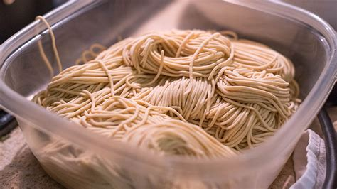 how do you make noodles anatomy of ramen ramen noodles from scratch