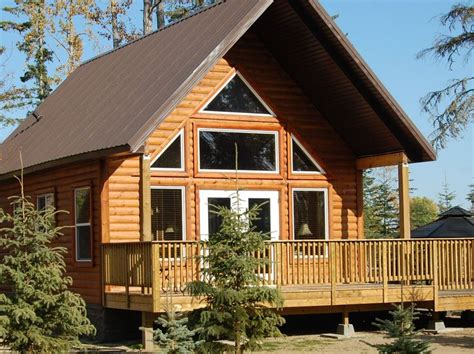 1000+ Ideas About Small Log Cabin Kits On Pinterest