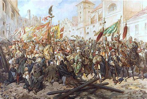 si鑒e de vienne siège de vienne par les turcs histoire de l 39 europe