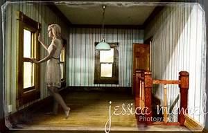Urban Legends Series Haunted Dollhouse Maine Glamour